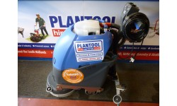 Scrubber/ Dryer 450mm - 240v at Plantool Hire Centres