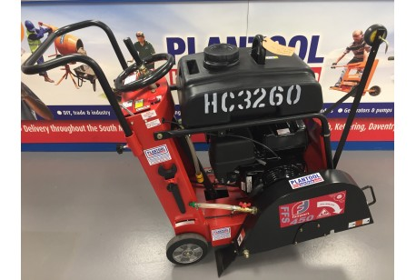 "Floor Saw - 450mm (18"") at Plantool Hire Centres"