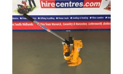 Jack - Toe Jack 5000kg Capacity at Plantool Hire Centres