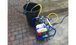Pressure Washer - Light Duty Petrol at Plantool Hire Centres