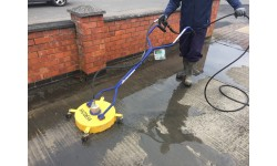 Roto Jet Patio Cleaner at Plantool Hire Centres