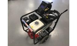 Welder - Petrol Engine Driven Arc