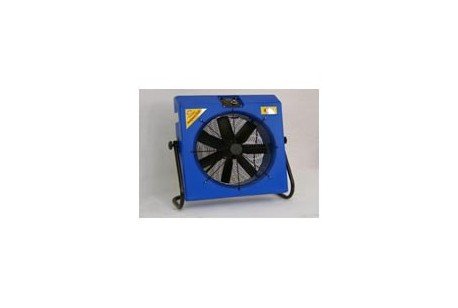 Fan - Man Cooling Fan - 5000cfm