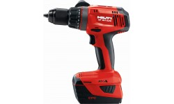 Cordless Hammer Drill Driver