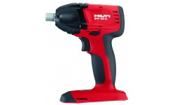 Impact Wrench - Hilti SIW 22A