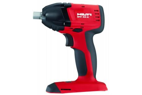 Impact Wrench - Hilti SIW 22A