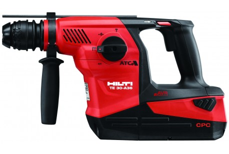 Cordless Combihammer - Hilti TE 30 36A