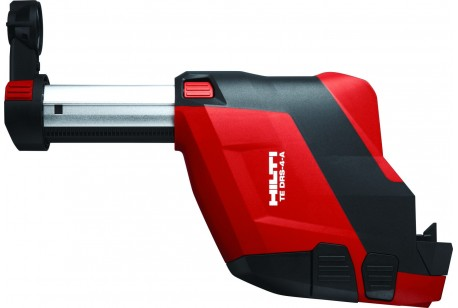 On-board Vacuum System - Hilti TE DRS-4