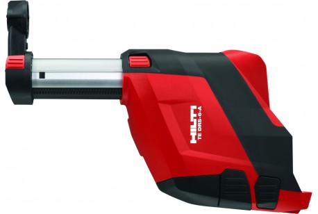 On-board Vacuum System - Hilti TE 6 DRS