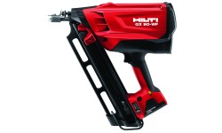 Gas-Actuated Tool GX 90 WF