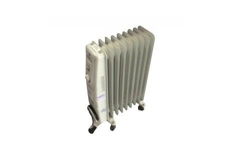Heater - Oil Filled Radiator at Plantool Hire Centres