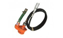 "Pump - Submersible 50mm (2"")  c/w 5m Flexible Drive"