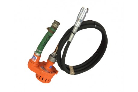 "Pump - Submersible 50mm (2"")  c/w 5m Flexible Drive"