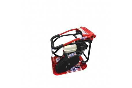 """Compaction Plate - 400mm (16"""")"""