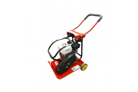 "Compaction Plate - 500mm (20"") at Plantool Hire Centres"