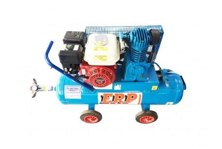 Compressor - 15cfm Petrol at Plantool Hire Centres