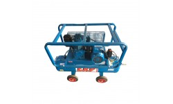 Compressor - 15cfm 240v at Plantool Hire Centres