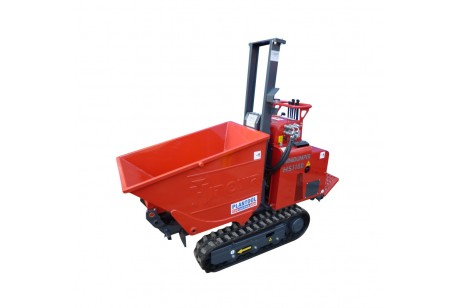 Dumper - Mini Tracked 1100kg Capacity at Plantool Hire Centres