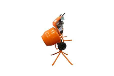 Mixer - Concrete Mixer 4/3 Tip Up - Petrol at Plantool Hire Centres