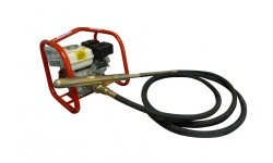 Poker Vibrator - Petrol at Plantool Hire Centres