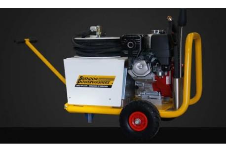 Pressure Washer - Heavy Duty Petrol