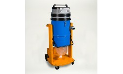 Dust Extraction Unit - Triple Motor Cfm Vacuum