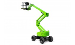 Niftylift HR15 4x4 Self Propelled Boom Lift