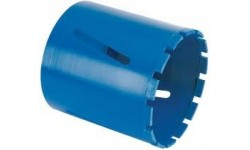 Diamond Core Bit Hire - Dry