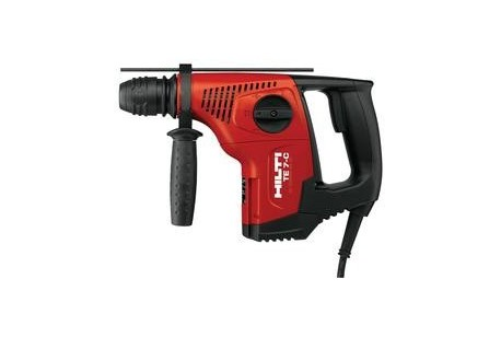 Drill - Rotary Hammer Drill - 3KG SDS Plus 4-24mm