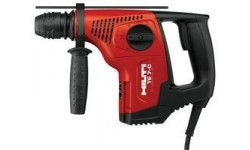 Drill - Rotary Hammer Drill - 5KG SDS Plus 14-32mm