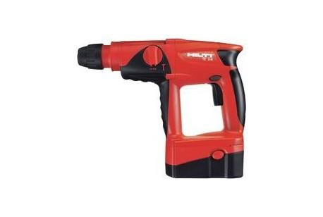 Drill - Cordless Combi Hammer - 22v