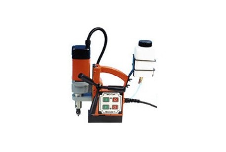 Drill - Magnetic Broaching - 30mm Capacity