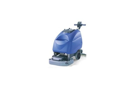 Scrubber/ Dryer 600mm Battery Powered
