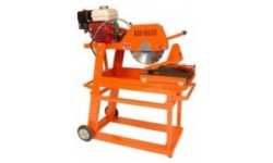 "Saw - Masonry Sawbench 350mm (14"") Petrol"