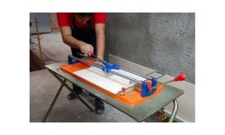 Tile Cutter - Manual 600mm Capacity
