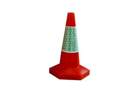 Road Cone at Plantool Hire Centres