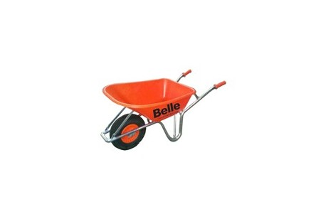 Wheelbarrow at Plantool Hire Centres