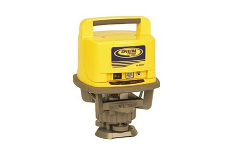 Laser Level - Laser Site Level at Plantool Hire Centres