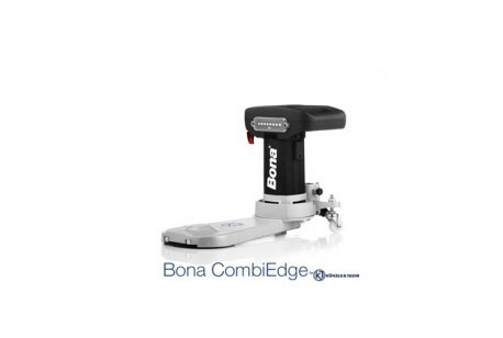 "Floor Sander - Bona Combi Short LED Edging Sander 150mm (6"") at Plantool Hire Centres"
