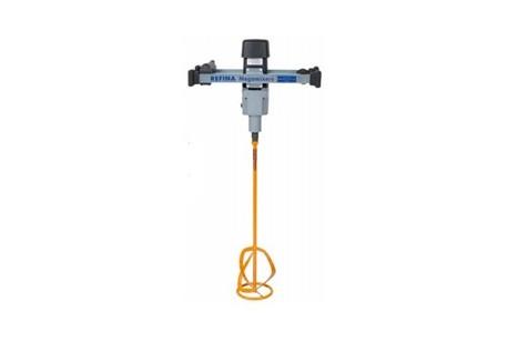 Mixer - Paddle Mixing Drill at Plantool Hire Centres
