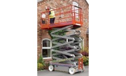 Scissorlift - 4632 9.7m (32ft) Platform