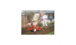 Rotovator - 13hp Hydraulic at Plantool Hire Centres