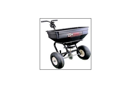 Fertiliser Spreader at Plantool Hire Centres