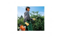 Hedge Trimmer - Long Reach Petrol