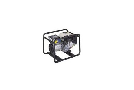 Generator - 2.7kva/ 2.2kw Portable Open Framed - Petrol at Plantool Hire Centres