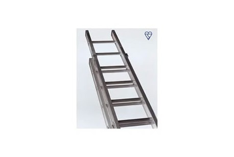 Ladder - Double 4.00 to 6.00 Metre at Plantool Hire Centres
