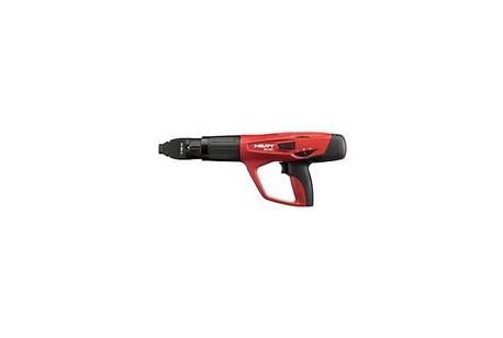 Nail Gun - Cartridge Hammer Gun at Plantool Hire Centres