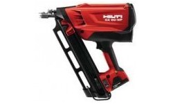 Nail Gun - Cordless 1st Fix Timber Nailer