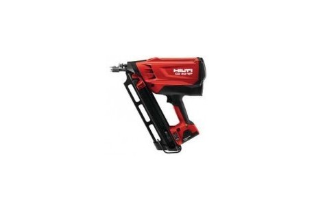 Nail Gun - Cordless 1st Fix Timber Nailer at Plantool Hire Centres