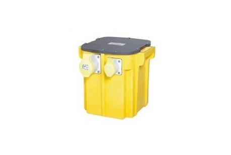 Transformer - 5.0kva Power Tool at Plantool Hire Centres